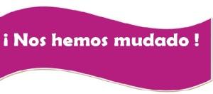 NOS HEMOS MUDADO